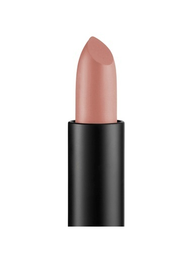 Maybelline Maybelline New York Color Sensational Powder Matte Ruj - 15 Smoky Taupe - Nude Kahve